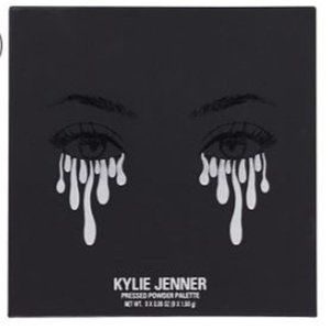 NEW The KYLIE COSMETICS Bronze Palette Kyshadow
